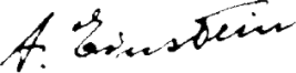 Albert_Einstein_signature