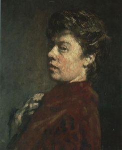 Suze_Robertson_-_self-portrait_-_1890_-_IB00062106