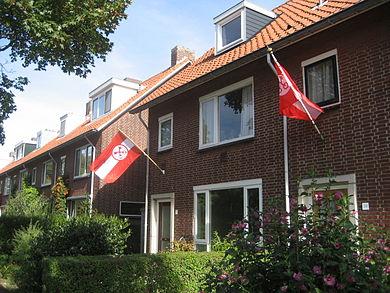 LeidenFlag