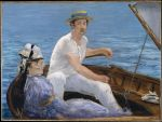 Edouard Manet in Wuppertal: Meer dan Impressionisme