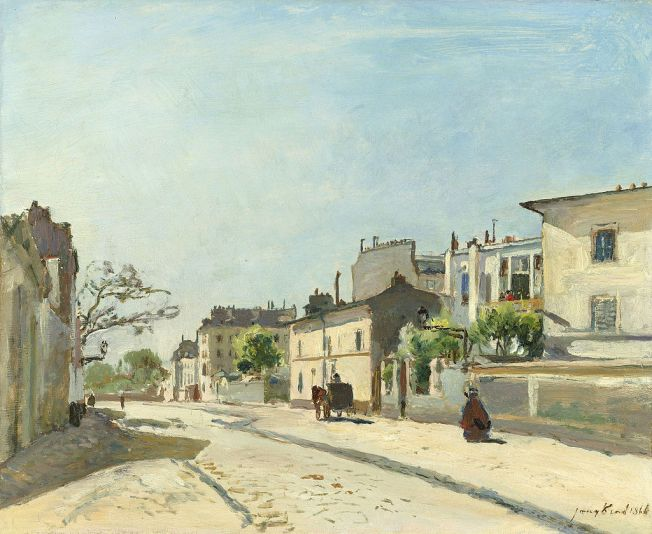 Johan_Barthold_Jongkind_-_Rue_Notre-Dame,_Parijs (1)