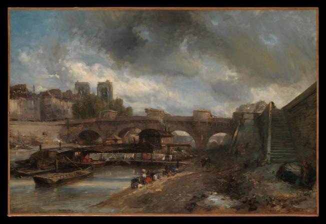 The_Pont_Neuf_MET_DP319656