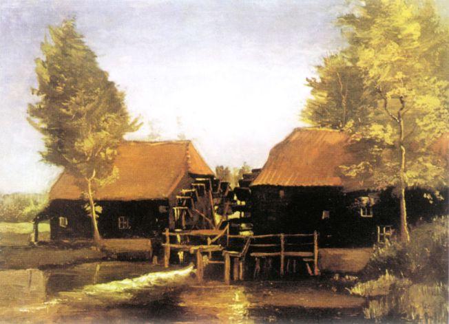 1024px-Vincent-van-Gogh-Collse-watermolen-F48a
