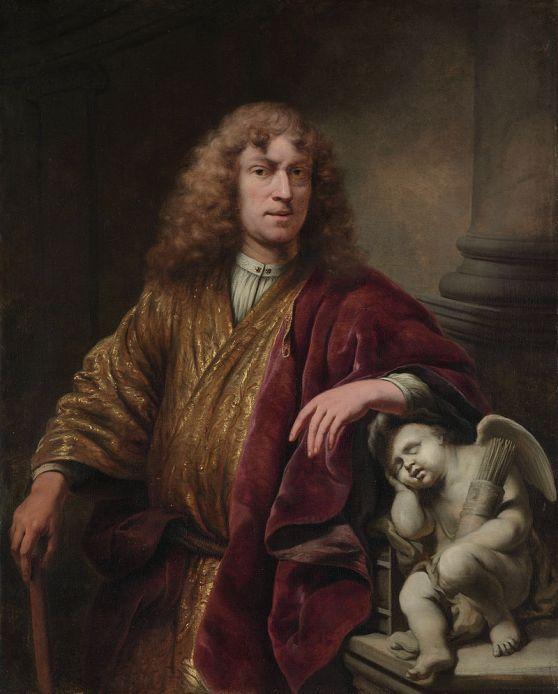 Ferdinand_Bol.Self-portrait
