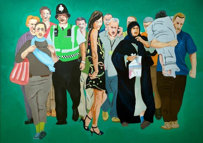 Ad_Gerritsen_Londen_Engeland_olieverf_op_doek_2006._Collectie_Museum_Arnhe