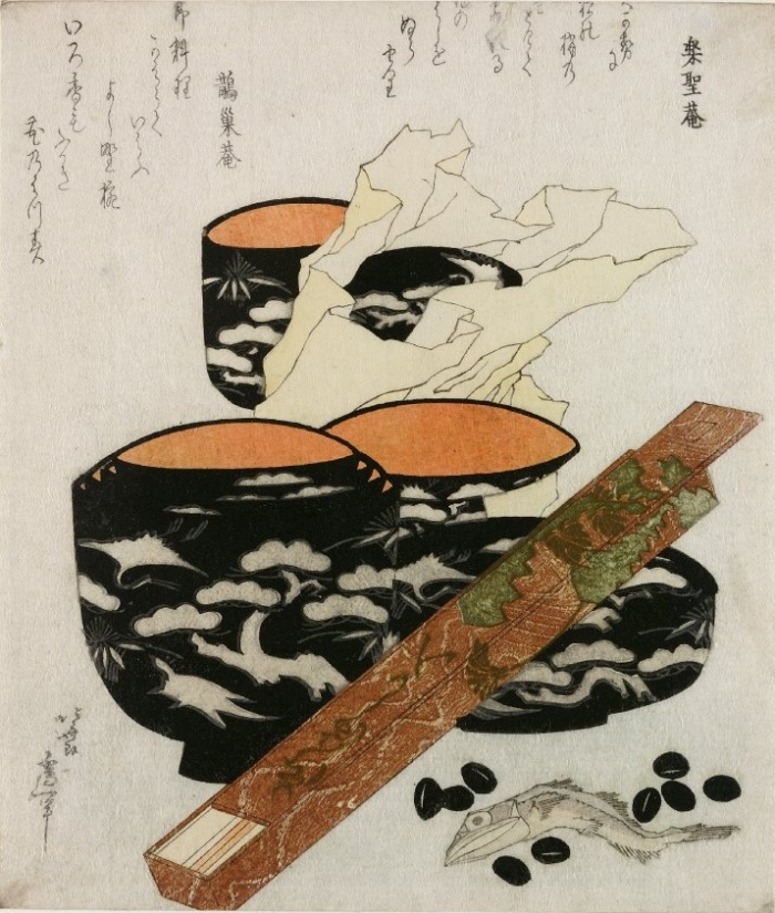 Hokusai-shikishiban-still-life.jpg