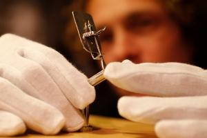 Museum Boerhaave krijgt Van Leeuwenhoek microscoop in bruikleen