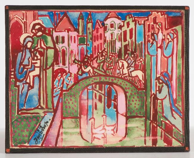 jan-toorop-de-goddelijke-liefdegang-of-adoratie-van-brugge-1915-gouache-h.-8.6-cm.-collectie-haags-historisch-museum-72-dpi.jpg