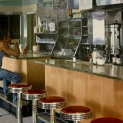 large_Ralph Goings Amsterdam Diner_JPG