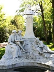 Beeld Jules Verne, Amiens | Foto @LiRiAn-Art