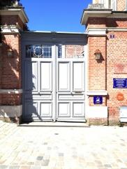 Jules Verne House, Amiens | Foto @LiRiAn-Art