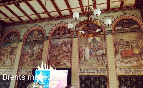 Statenzaal, Drents Museum Assen