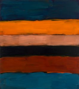 Landline Burgundy 2017 © Sean Scully_Courtesy of the artist_preview