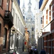 Leuven | Foto @LiRiAn-Art