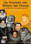 De vrouwen van Willem vanOranje