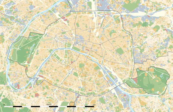 Paris_department_land_cover_location_map.svg